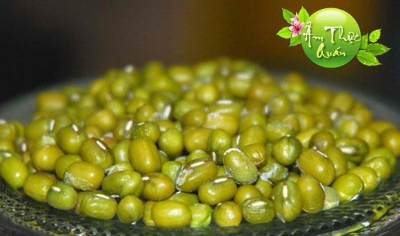 Đậu xanh - Một trong Những thức ăn có tác dụng giải độc