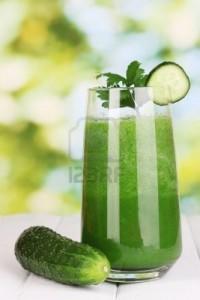 Dưa chuột - Một trong Bốn loại rau quả dưỡng tâm trong mùa hè