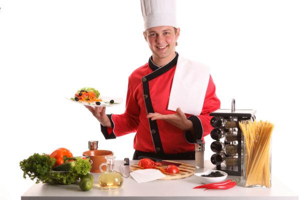 Bí quyết nấu ăn nhanh