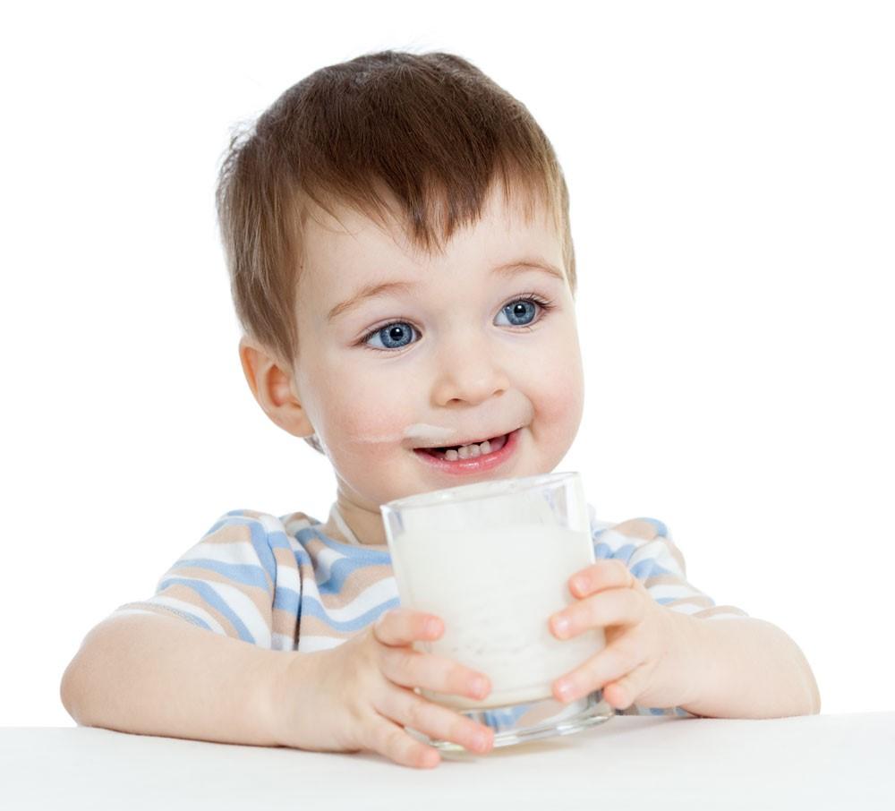 Sữa có thực sự cần thiết cho sự phát triển của trẻ?