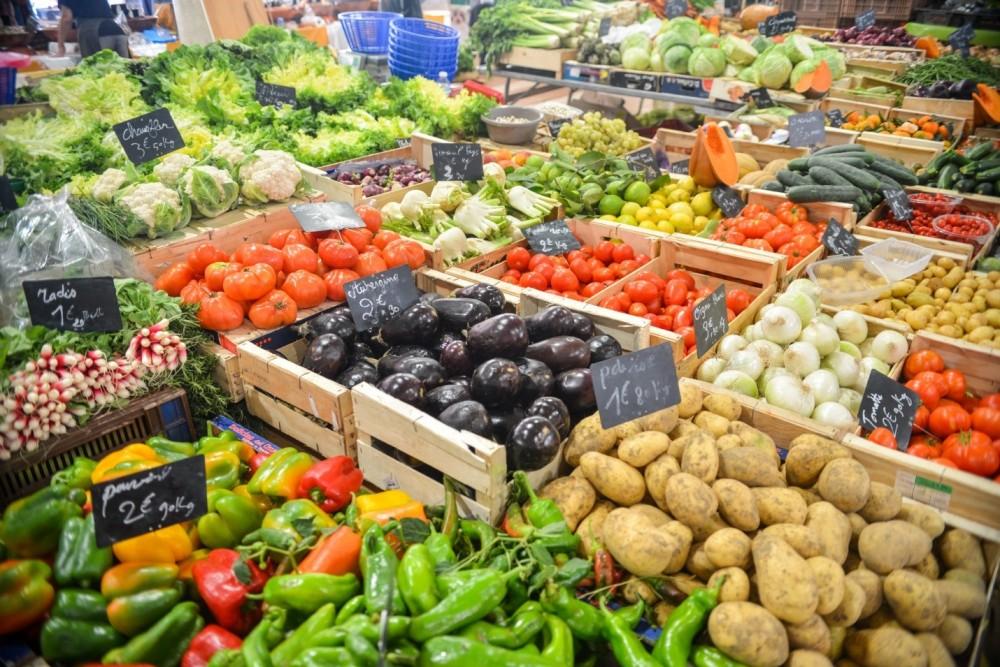 Top danh sách các loại rau củ có chứa lượng thuốc trừ sâu cao người tiêu dùng cần biết