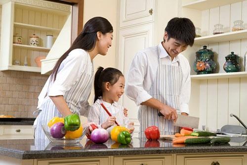 10 vấn đề quan trọng về dinh dưỡng cho trẻ