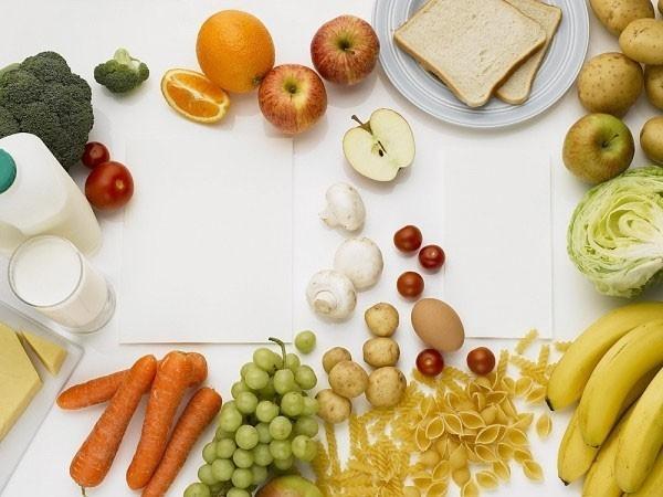 5 quy tắc dinh dưỡng bạn không thể không biết