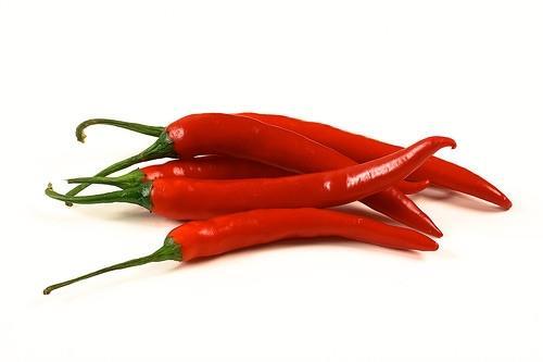 5 thực phẩm cần tránh khi bị sốt