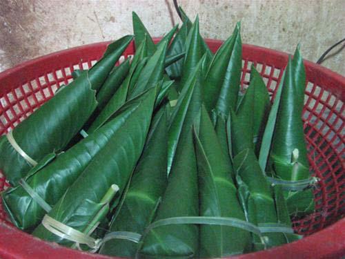 Bánh Cooc mò Thái Nguyên