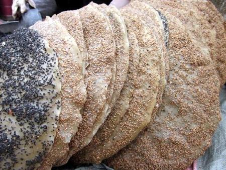 Bánh đa Kế Bắc Ninh