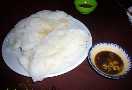 Bánh đập Quảng Nam