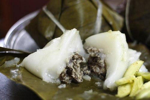 Bánh giò Hà Nội