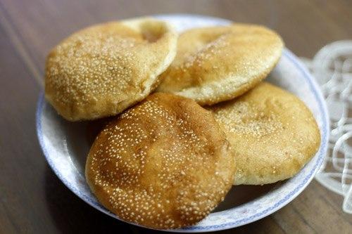 Bánh tiêu Hà Nội