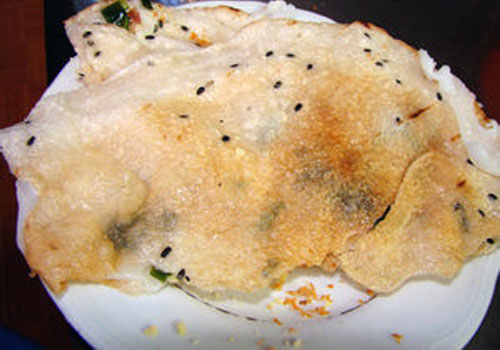 Bánh ướt- bánh đập Nha Trang