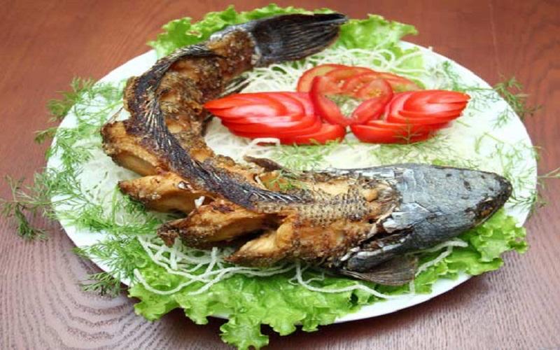 Tìm hiểu các món ăn ngày Tết của một số dân tộc ở Việt Nam