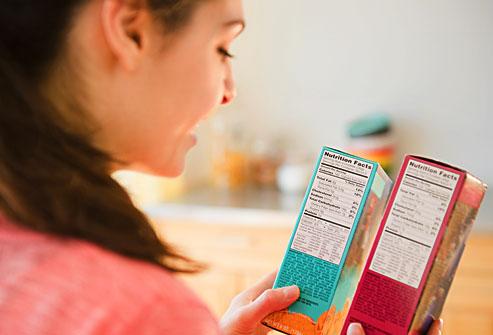 Cách đọc nhãn theo chỉ tiêu chất lượng trên bao bì sản phẩm