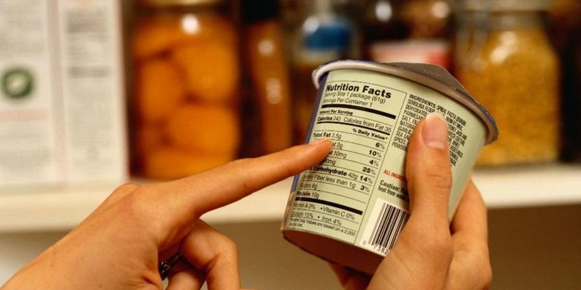 Cách đọc thành phần dinh dưỡng trong nhãn thực phẩm