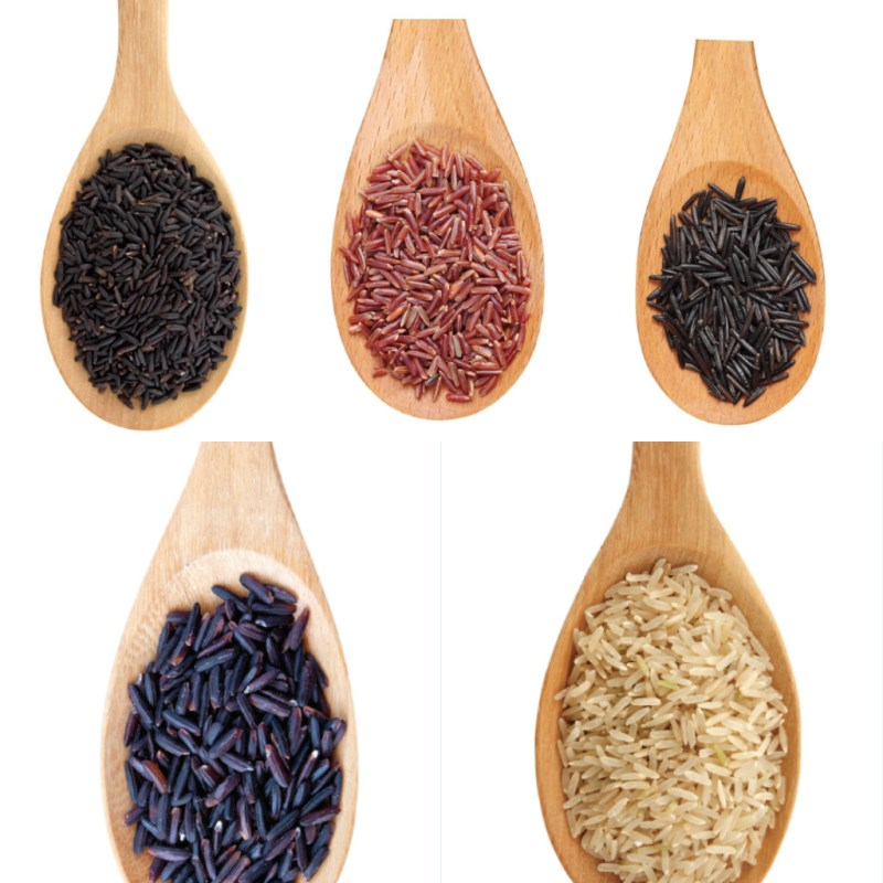 Cách nhận biết gạo sạch hữu cơ đảm bảo an toàn cho sức khỏe