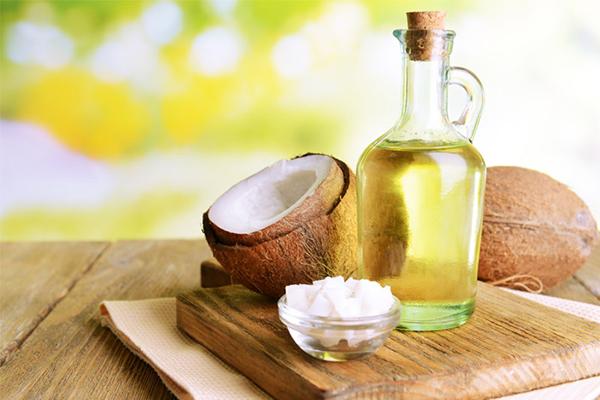 Điểm danh các cách sử dụng dầu dừa sao cho hiệu quả nhất