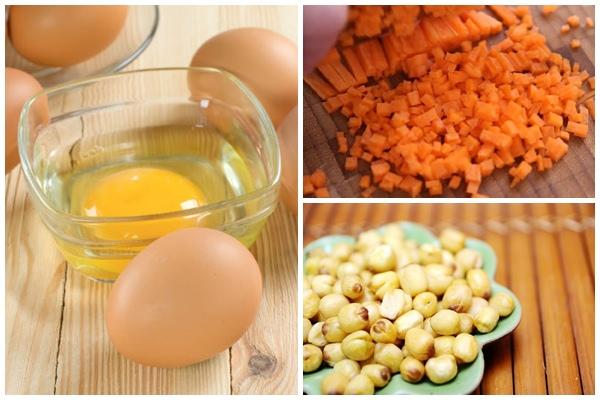 Áp dụng ngay các món ăn dặm cho bé để tránh còi xương, suy dinh dưỡng