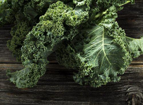 Hướng dẫn cách chế biến cải xoăn kale giữ được hương vị và giàu dinh dưỡng nhất
