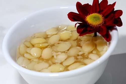 Chè đậu ván xứ Huế