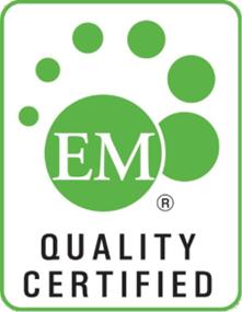 Sản phẩm được chứng nhận EM của tổ chức EMRO Nhật Bản có tốt không?