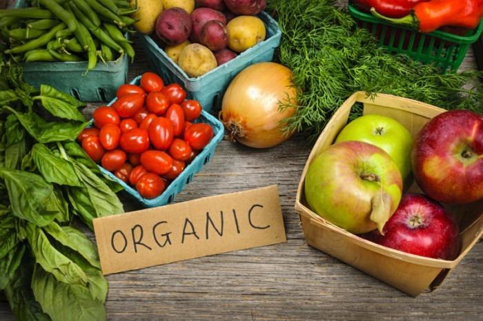 Vì sao nên chọn thực phẩm hữu cơ cho bà bầu?