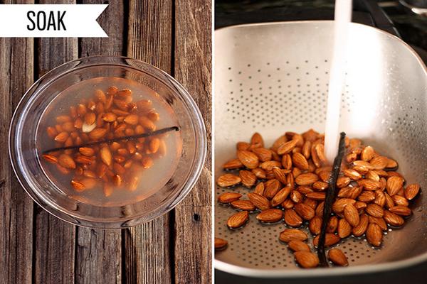 Công thức làm sữa hạt đơn giản tại nhà các mẹ nên biết