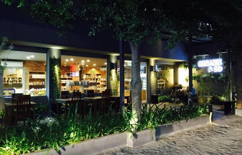 Các cửa hàng thực phẩm sạch tại Tp.HCM : Đâu là cửa hàng uy tín, chất lượng?