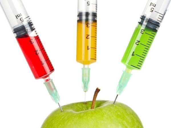 Danh sách chất phụ gia thực phẩm, chất bảo quản, chất điều vị thường thấy
