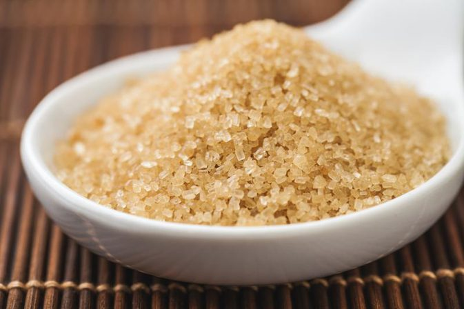 Đường vàng hữu cơ: loại gia vị không thể thiếu của những người bị đường huyết