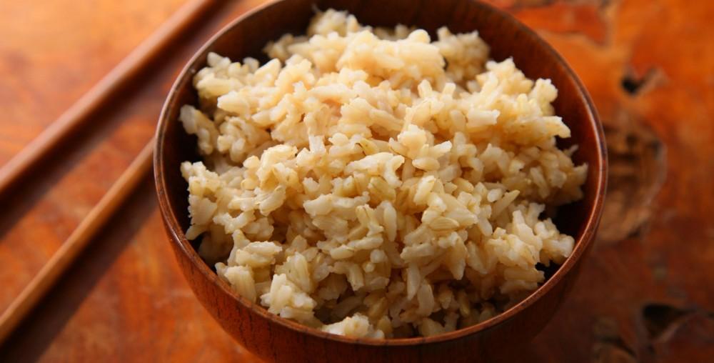 Top 3 loại gạo dành cho người tiểu đường