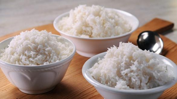 Mua gạo sạch hữu cơ, hãy là người tiêu dùng thông minh