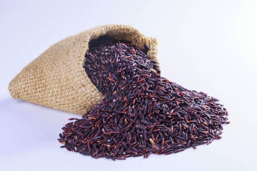 Gạo tím than là gạo gì và điểm khác biệt của gạo tím than so với những loại gạo khác?