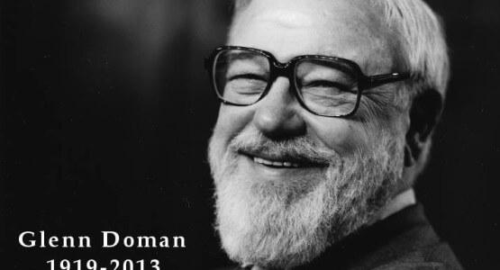 Phương pháp giáo dục sớm Glenn Doman