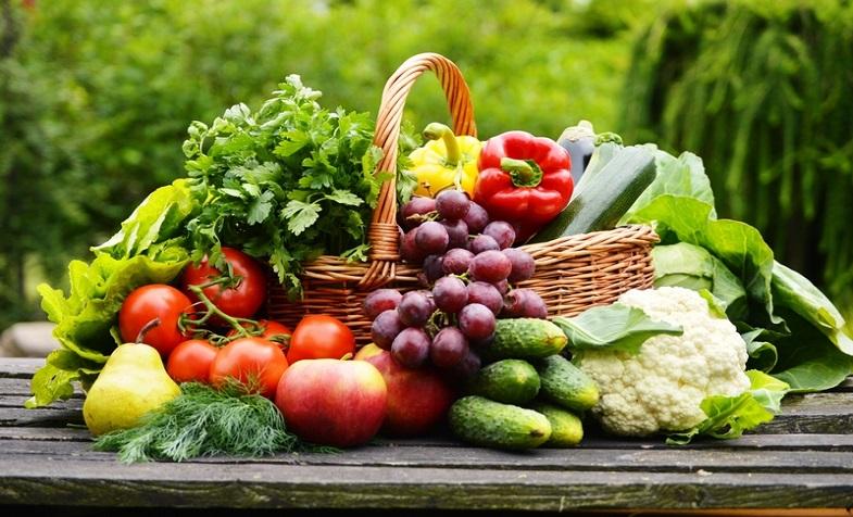 Những lưu ý không thể quên khi chọn giỏ quà Tết rau quả
