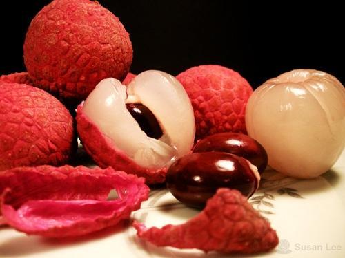 Hạt vải, vị thuốc quý thường bị bỏ phí