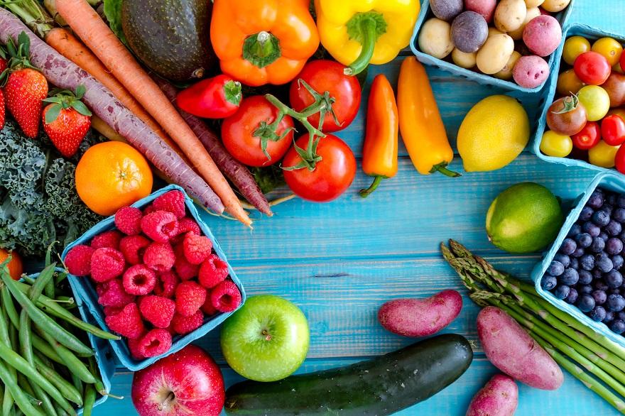 Kinh nghiệm ăn chay cho người mới bắt đầu