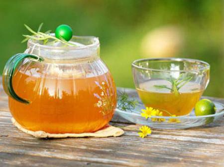 Giảm cân trong 1 tuần bằng mật ong