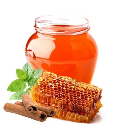 Giảm cân nhanh và hiệu quả bằng mật ong