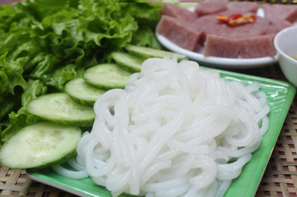 Bún sạch mua ở đâu thành phố Hồ Chí Minh?
