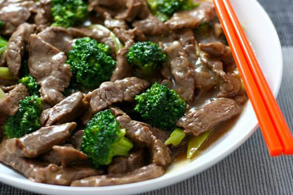 Món ngon với súp lơ xanh baby xào bò nhiều dinh dưỡng tốt cho sức khoẻ