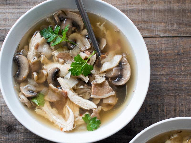 Nấm mỡ nấu gì ngon với 5 công thức siêu đơn giản nhất định bạn phải thử