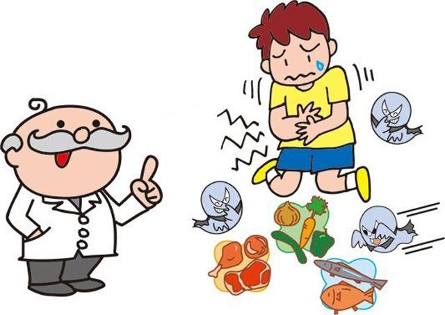5 nguyên nhân chính gây ngộ độc thực phẩm