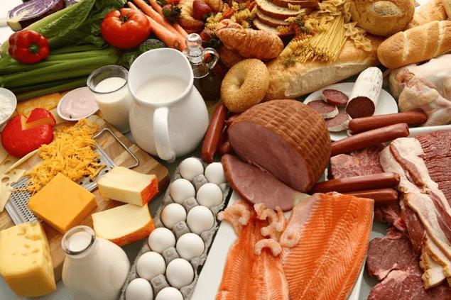 Người tiểu đường nên ăn gì?