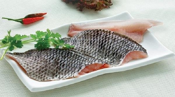 Những loại cá giàu dinh dưỡng cho bé ăn dặm: Bé tăng cân đều, mẹ nhàn tênh
