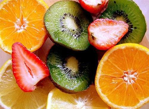 Những loại vitamin không thể thiếu của cơ thể