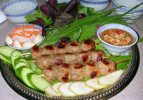 Những món ăn phải thử qua khi đến Nha Trang