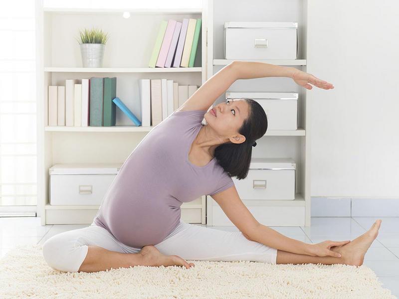 Cách phòng cảm cúm tự nhiên khi mang thai mẹ bầu nào cũng nên biết