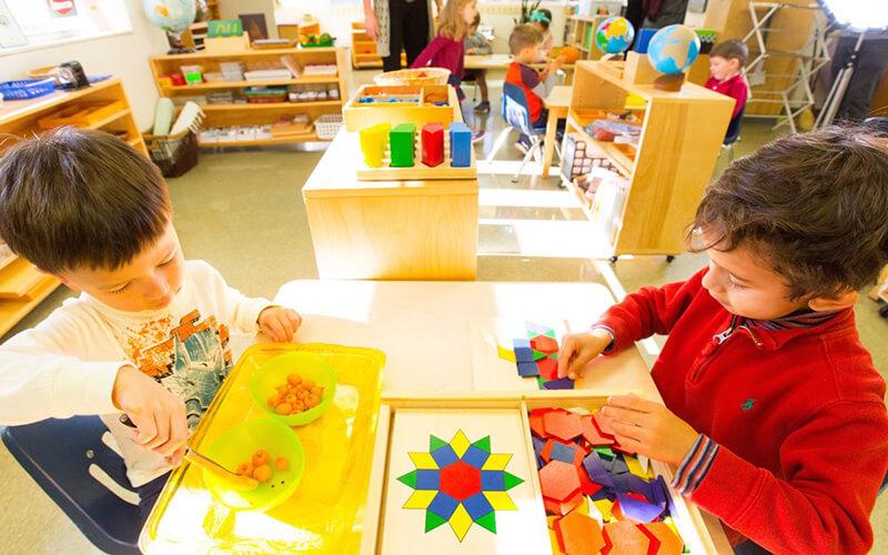 4 phương pháp giáo dục sớm cho trẻ được nhiều người áp dụng