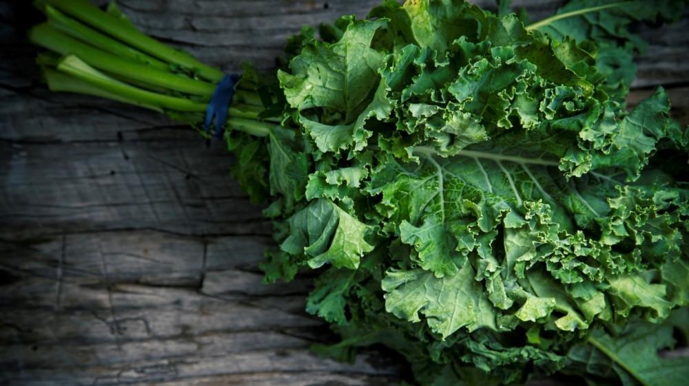 Top 5 loại rau tốt nhất dành cho bé ăn dặm mà các mẹ nên biết