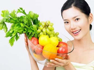 Cách giảm cân hiệu quả trong bữa ăn