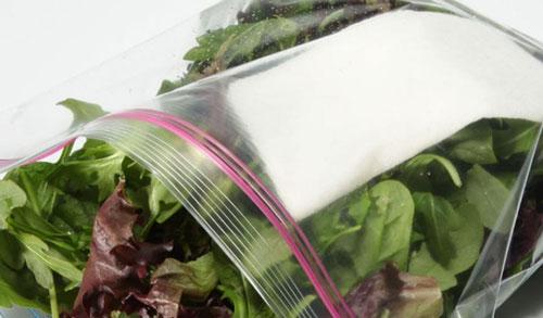 Phương pháp bảo quản rau củ sạch, an toàn